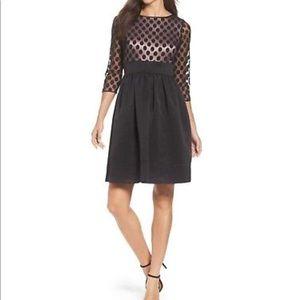 Eliza J dress 👗